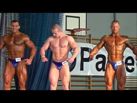 Ile białka jest niezbędne dla mięśni