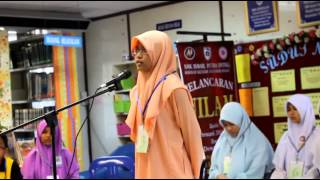 SMK Ismail Petra English Carnival 2014 Official Video [ Mobile Edition ]