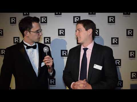 IR Magazine Awards - US: Matthew Gugino