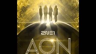 2NE1 - 착한 여자 (Good To You) (Audio)
