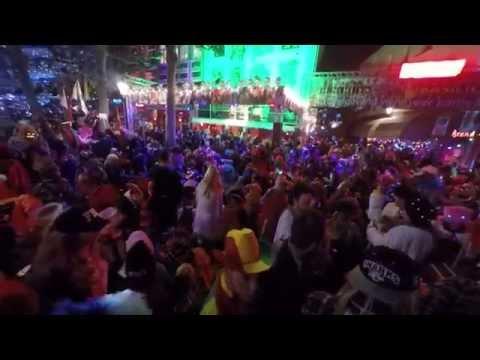 Carnaval cafe Den Ouden Vogelstruys en Brasilica-part2