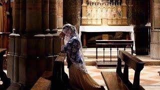 EL VELO: RESPETO ANTE DIOS Y HONOR PARA LA MUJER por Agnus Dei Prod