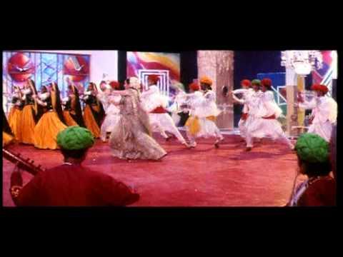 "Download ""Padosan Ke Ghar (Chhan Chhana Chhan)"" Silsila Hai Pyar Ka Ft. Karishma Kapoor HD Mp4 3GP Video and MP3"