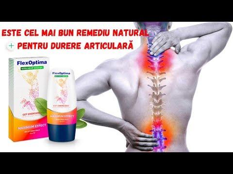 Inflamația articulației de perteză