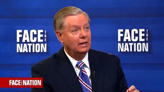"""Sen. Graham: """"Mike Flynn would know if there was collusion"""""""