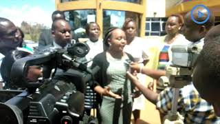 Waiguru speaks on the controversial sh15b Medical Research Institute