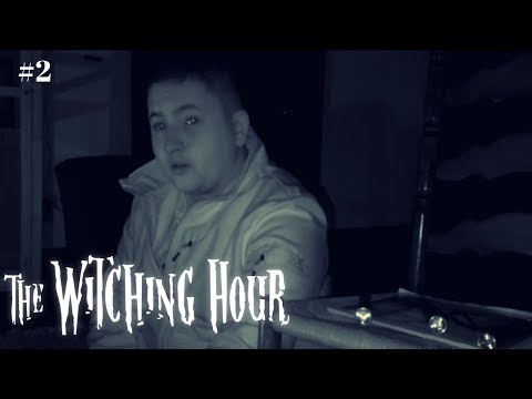 The Graffiti House - The Witching Hour Ep  2