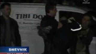Nova TV Dnevnik - Poginuo Toše Proeski