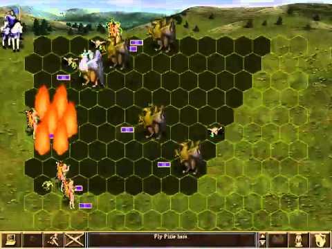 Меч и магия герои 7 испытание огнем скачать torrent