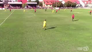 MAGYAR KUPA: Szentlőrinc SE – Gyirmót FC Győr 0-1
