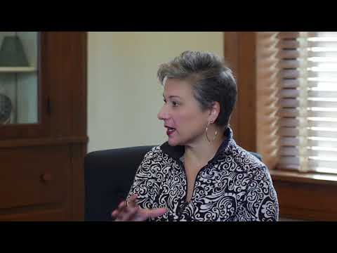 Diane Buzzell on Doing What You Love