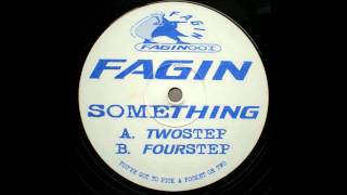 Artful Dodger - Something (Fourstep)