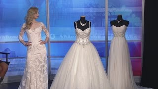 2015 Bridal Trends To Watch For