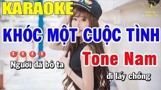 karaoke-khoc-mot-cuoc-tinh-tone-nam-nhac-song-trong-hieu