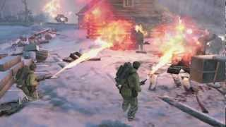 Company of Heroes 2 STEAM cd-key