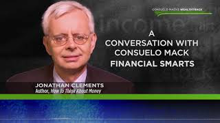 Financial Smarts: Jonathan Clements' Tips to Raise Financially Savvy Children