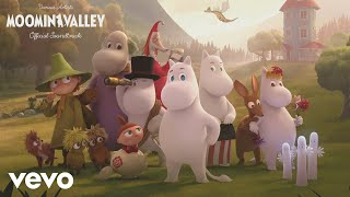 MØ - Theme Song (I'm Far Away) (From the MOOMINVALLEY Official Soundtrack) [Audio]