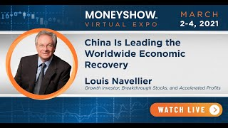 China Is Leading the Worldwide Economic Recovery