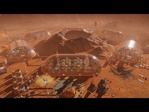 Resultado de imagen para Surviving Mars