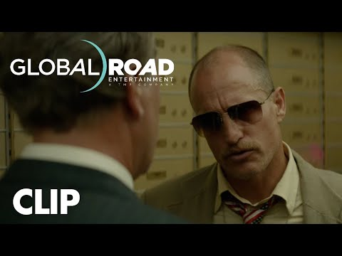 Triple 9 (Clip 'First Time Being Robbed')
