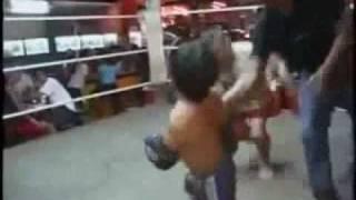 MMMA - Midget Mixed Martial Arts