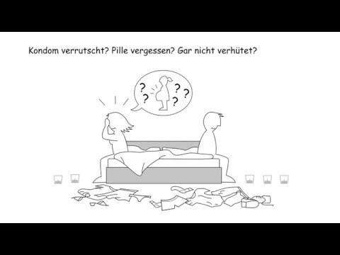 Pille Danach Wirkung Kosten Und Wo Kaufen