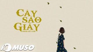 Cây Sao Giấy - Hoàng Yến Chibi [ Lyric Video ] | MV HD