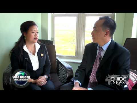 Suab Hmong News: United Hmong American Association