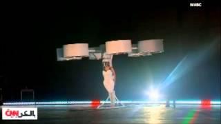 تحميل اغاني ليدي غاغا ترتدي اول فستان طائر MP3