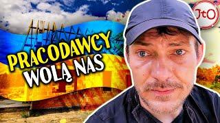 Polscy pracodawcy wolą nas – Ukraińców