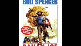 "Video thumbnail of ""Bud Spencer: Banán Joe"""