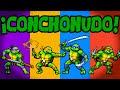 nuevo Juego De Las Tortugas Ninja Tmnt arcade Shredder