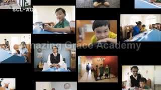preview picture of video 'Amazing Grace Academy video 1'