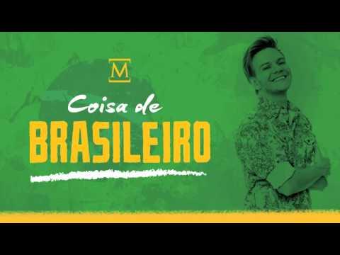Música Coisa de Brasileiro
