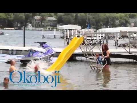 Summer in Okoboji
