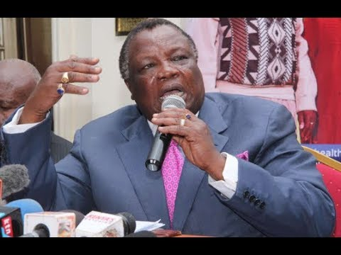 Atwoli asks DPP to turn his attention to NSSF and NHIF