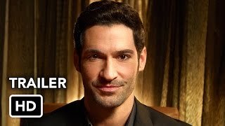 Люцифер, Lucifer Season 2 Comic-Con Trailer