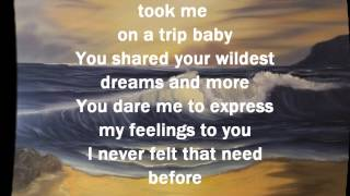 Anouk - Sacrifice (lyrics)