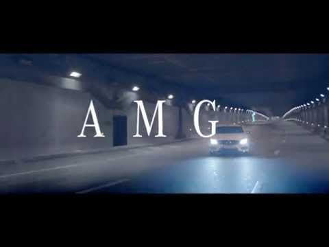 Mercedes-Benz Commercial for Mercedes-Benz CLA 45 AMG (2014) (Television Commercial)