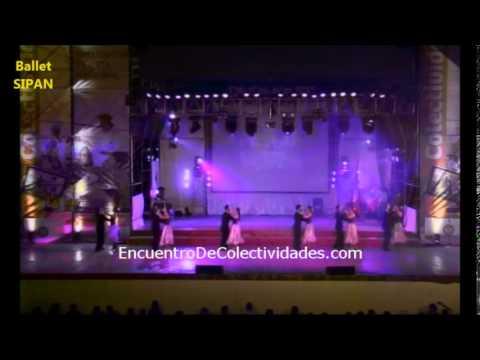 VALS FINA ESTAMPA - ( EVA AYLLON ) BALLET SIPAN