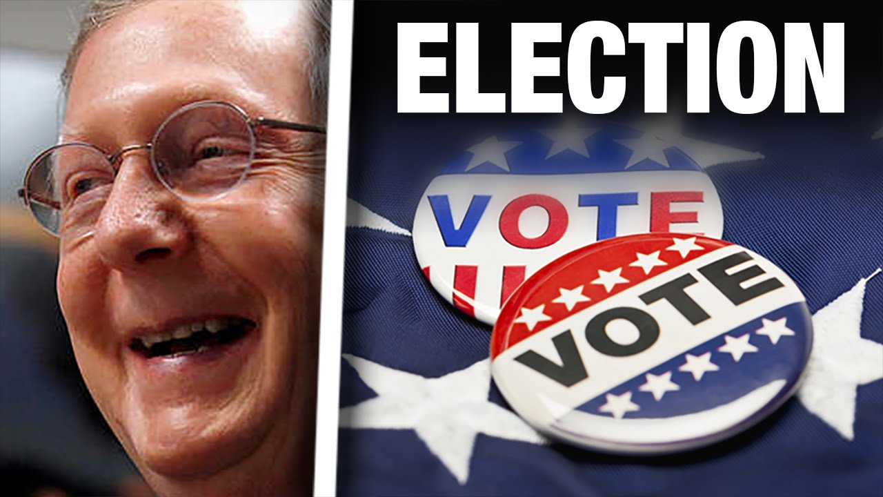 Right Wing Lunacy Dominated The 2014 Elections thumbnail