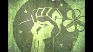 The Fighting Jamesons - Tell Me Ma'