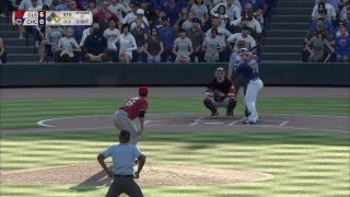 Cubs Spring Training (Tuning Sliders)