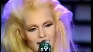 Anna Oxa ♬ Quando Nasce Un Amore ♬ ( Sanremo 1988 ♪ Version Restored HD )