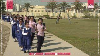 """إطلاق مبادرة """"ذا ديلي ميل"""" في 55 مدرسة بأبوظبي"""