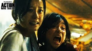 Train To Busan  Yeon SangHo Liveaction Thriller  Clip + Trailer Compilation HD