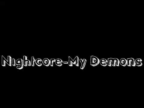 Nightcore-My Demons Free Download mp3