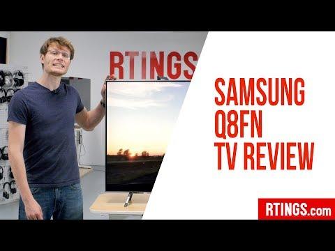 Samsung Q8FN (Q8/Q8F) 2018 TV Review - RTINGS.com