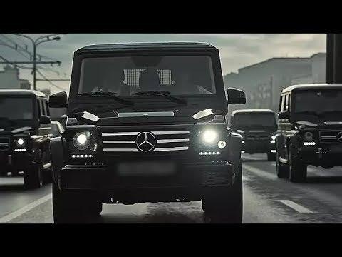 Дым мой круговорот-StaFFорд63 (gelandewagen 63 AMG Brabus)[HD]
