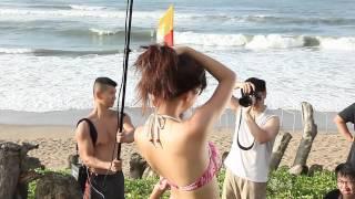陽光沙灘比基尼之NONO篇